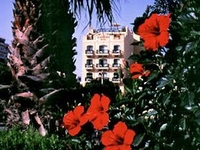 Saint Patrick's Hotel
