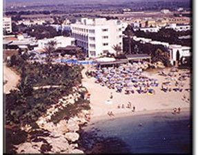 Crown Resorts Yiannoula Beach