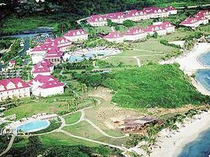 Village De Sainte Anne