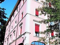 Alla Rocca Hotel Bo Bazzano