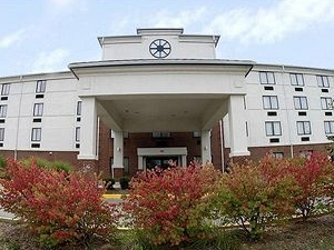 Holiday Inn Express Hotel and Suites Gahanna