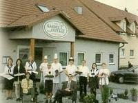 Hotel Garden  Cottage Dresden