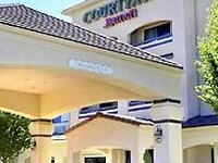 Courtyard By Marriott Morgan Hill