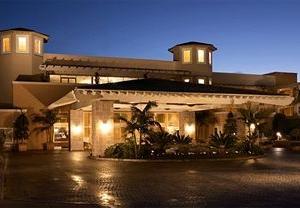 Grand Pacific Palisades Resort