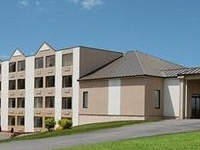 Comfort Inn and Suites Waterville