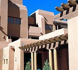 The Hacienda and Spa At Hotel Santa Fe