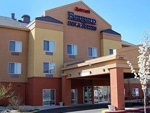 Fairfield Inn By Marriott Reno Sparks