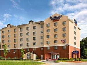 Fairfield Inn And Suites By Marriott Atlanta Airpo