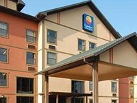 Comfort Inn And Suites Branson Meadows