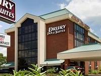 Drury Inn and Suites Nashville Airport