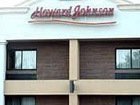 Howard Johnson Mt Holly Nj