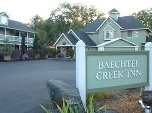 Baechtel Creek Inn and Spa, An Ascend Collection