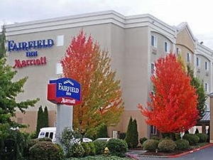 Fairfield Inn By Marriott Seatac