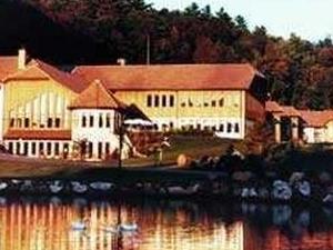 Hotel Lac Carling