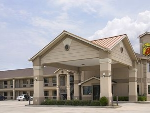 Super 8 Hotel - Baytown