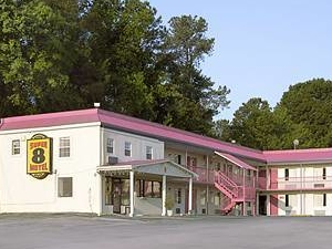 Super 8 Motel Calhoun