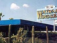 Wayward Winds Lodge