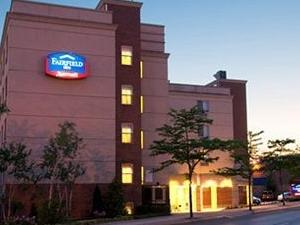 Fairfield Inn By Marriott Laguardia Airport/flushi