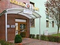 Golden Leaf Hotel Perlach Allee