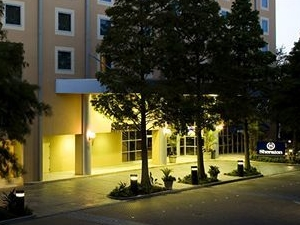 The Sheraton Metairie - New Orleans Hotel