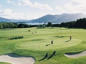 Castlerosse Hotel and Golf Resort