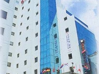 Hotel Crown Insadong