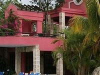 Talanquera Beach Resort