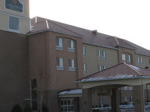 La Quinta Inn and Suites Indianapolis Ap Plainfi