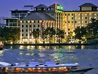 Ibis Bangkok Riverside (opening November 2010)