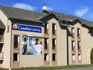 Comfort Hotel Gap Le Senseo