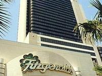 Fitzgeralds Casino Las Vegas