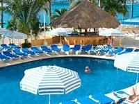 Ritz Acapulco All Inclusive