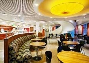 Radisson Blu Hotel Olumpia