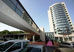 Europa Hotels and Congress Center - Superior