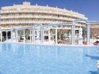 Mare Nostrum Hotel- Cleopatra Palace