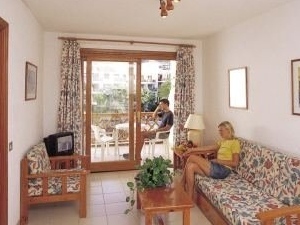 Tamaimo Tropical Apartamentos