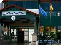 Club las Olas and Punta Elena