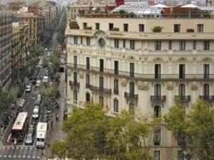Silken Gran Hotel Havana
