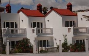Apartamentos y Villas Galera Beach