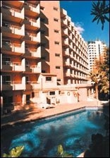 Calas Marina (Hotel)