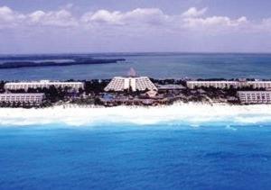 Oasis Cancun All Inclusive