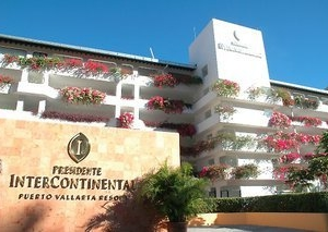 Presidente Intercontinental Puerto Vallarta