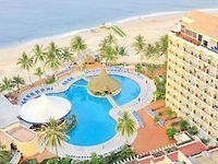 Holiday Inn Beach Resort Puerto Vallarta