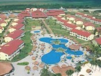 Santana Beach Resort Hotel and Casino