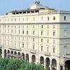 Turin Palace
