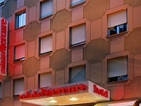 Milano Corso Genova