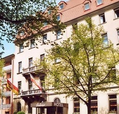 Amberger Top Hotel