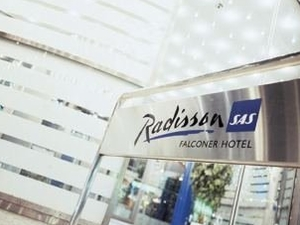 Radisson SAS Falconer Copenhagen