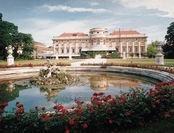 Im Palais Schwarzenberg