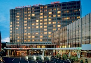 Moevenpick Hotel and Casino Geneva